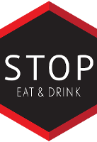 Logo Broodjes Bistro Stop